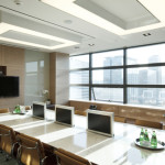 Serviced Office Seoul - Boardroom