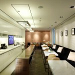 Virtual Office Seoul - Business Lounge