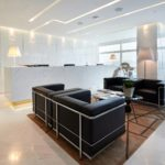 serviced office Malaysia - Reception