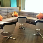 serviced office Malaysia - Business Lounge