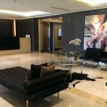 serviced office Kuala Lumpur - Reception