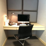 virtual office Kuala Lumpur - Dedicated Workstation