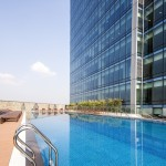 Pool - Virtual Office Hanoi