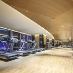 Gym - Virtual Office Hanoi